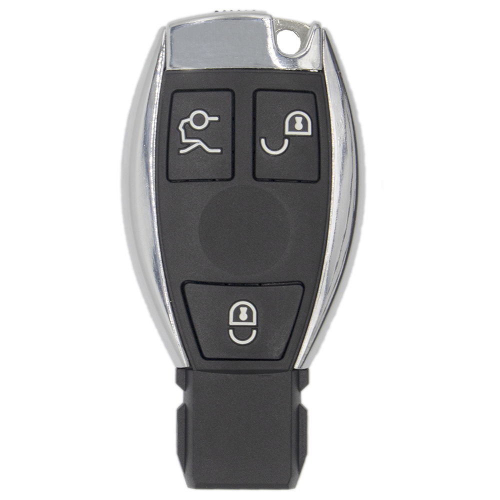 Für Mercedes Schlüssel Hülle Cover W169 W203 W208 W209 W210 W211 A B C Klasse