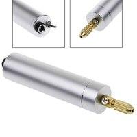 Новинка 1 шт. DC 5 В DIY мини микро маленькая электрическая алюминиевая ручная дрель для двигателя PCB высокое качество