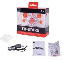 Cheerson CX-STARS World's Smallest Drone 2.4Ghz 4CH 6-axis Mini RC Dron