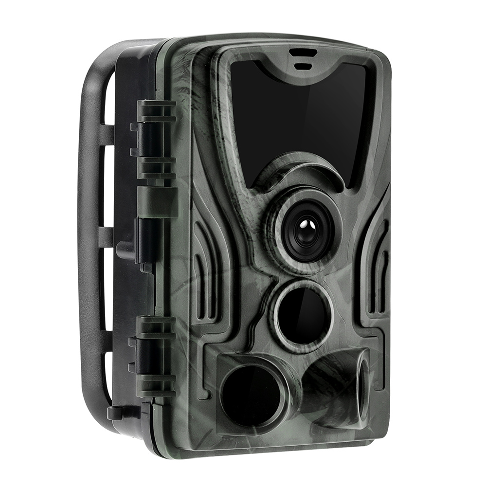 Image 3 - Hunting Camera 16MP Trail Camera Night Version  Ip65 Wildlife Surveillance Camera Chasse Scouts GSM HC801A hunter-in Hunting Cameras from Sports & Entertainment