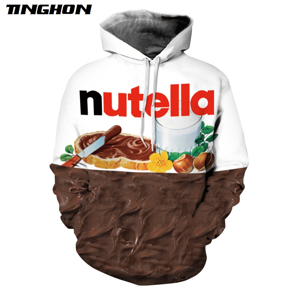 online kaufen gro handel nutella pullover aus china nutella pullover gro h ndler. Black Bedroom Furniture Sets. Home Design Ideas