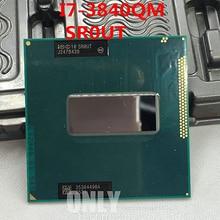 free shipping INTEL CPU I7 3840QM SR0UT I7 3840QM SROUT 2.8G 3.8G/8M