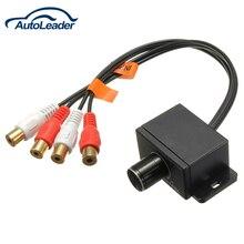 Wholesale amplifier rca cable