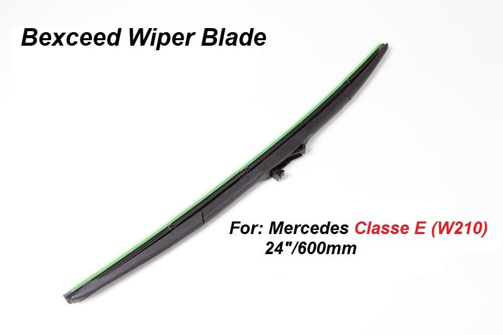 for MERCEDES Classe E(W210) ,Car Windshield Hybrid wiper