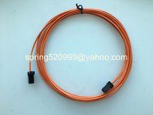 Оптоволоконный кабель для BMW, nbt, cic, 2g, 3g, 3g, 400 см, Bluetooth, GPS, бесплатная доставка