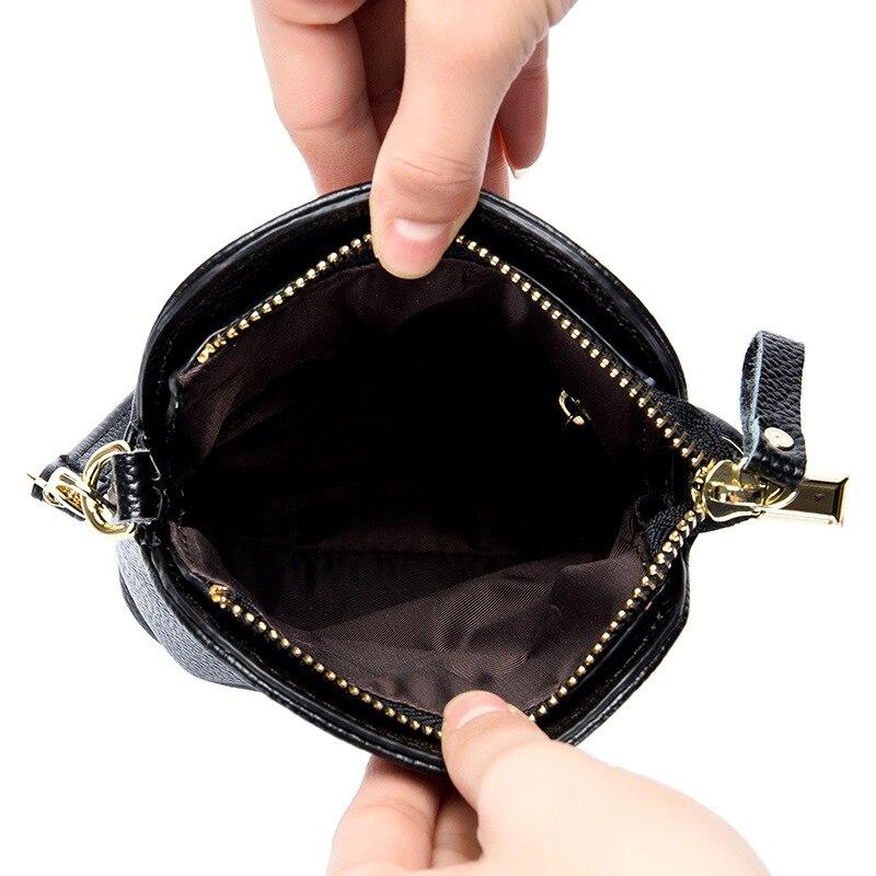 Bolsa de Ombro Mulheres Casuais Ombro Saco Senhoras