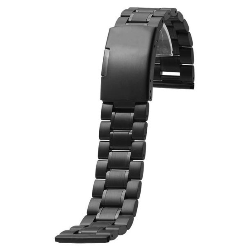 Hot-sale 22mm Smart Watch Band Replacement Stainless Steel Quick Release Watch Band Strap For ASUS ZenWatch 2 WI501Q Gifts