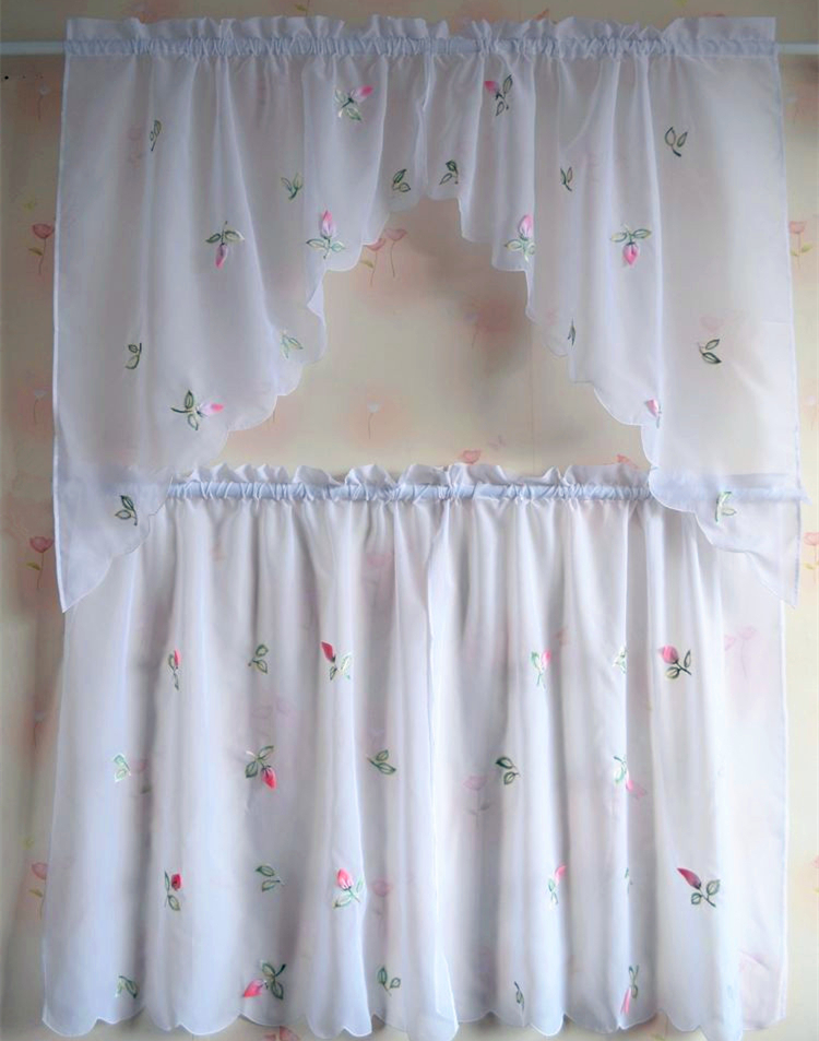 Online Cheap Kitchen Swag Curtains Aliexpress Alibaba Group