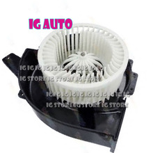 Freeshipping New AC Heater Blower Motor For Volkswagen Polo 2003-2010 Audi A1 A2 6Q1819015J 6Q1819015C 6Q1819015E 6R1819015