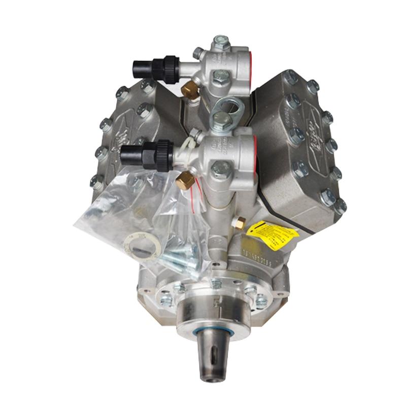 100% Original Brand New Bitzer 4PFCY Compressor Bus AC Cpompressor For Big Bus 9m-11m Air Conditioning Cooling System