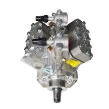 Bitzer 4PFCY компрессор автобус AC Cpompressor для большой шины 9 м-11 м кондиционер система охлаждения