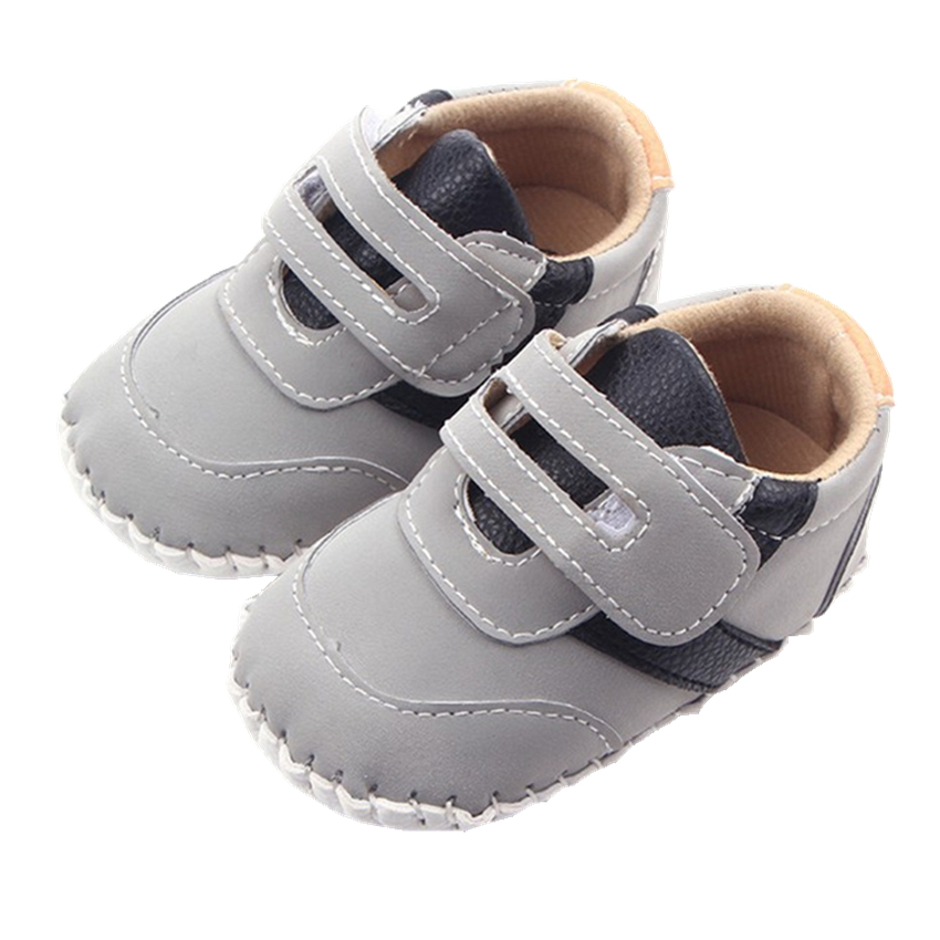 Leather Baby First Walkers Antislip First Walkers For Baby ...