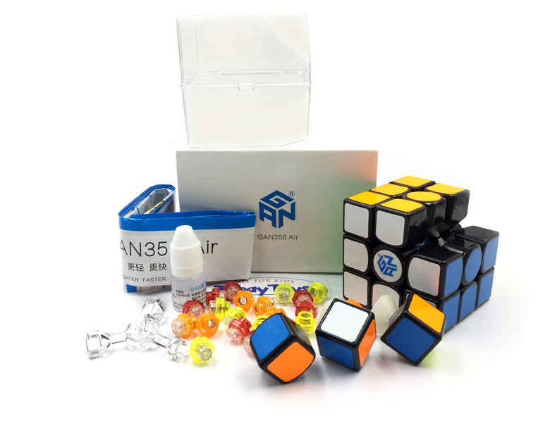 China gans cubo Suppliers