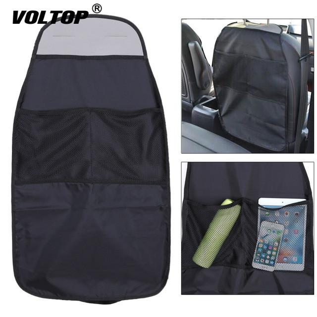 Car Anti Child Kick Pad Child Anti Kicking Pad Anti Dirty Kids Car Seat Back Cover Waterproof Protector in Anti Child Kick Pad from Automobiles Motorcycles