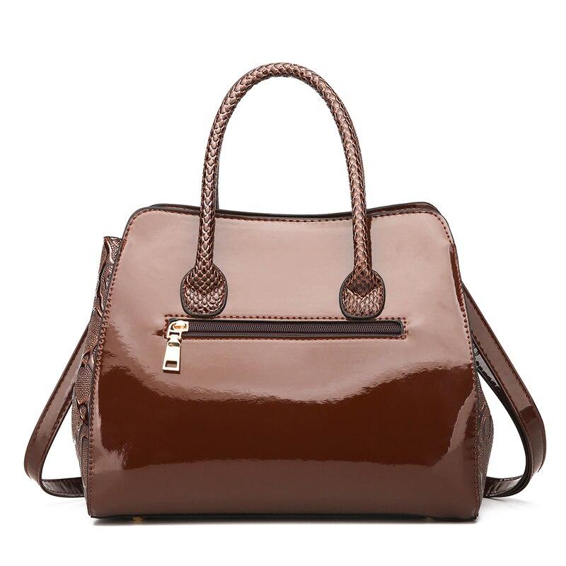 saco composto de duas peças bolsa de