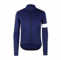 New Colour Arrive Classic Tight Winter Thermal Fleece Cycling Jersey Long Seleve For Winter Top Quality
