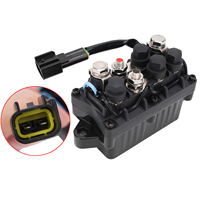 Motorcycle Accessories Voltage Regulator Rectifier for Yamaha F150 F250 40 90HP 4 Stroke Outboard Motor Bike Boat #ME009