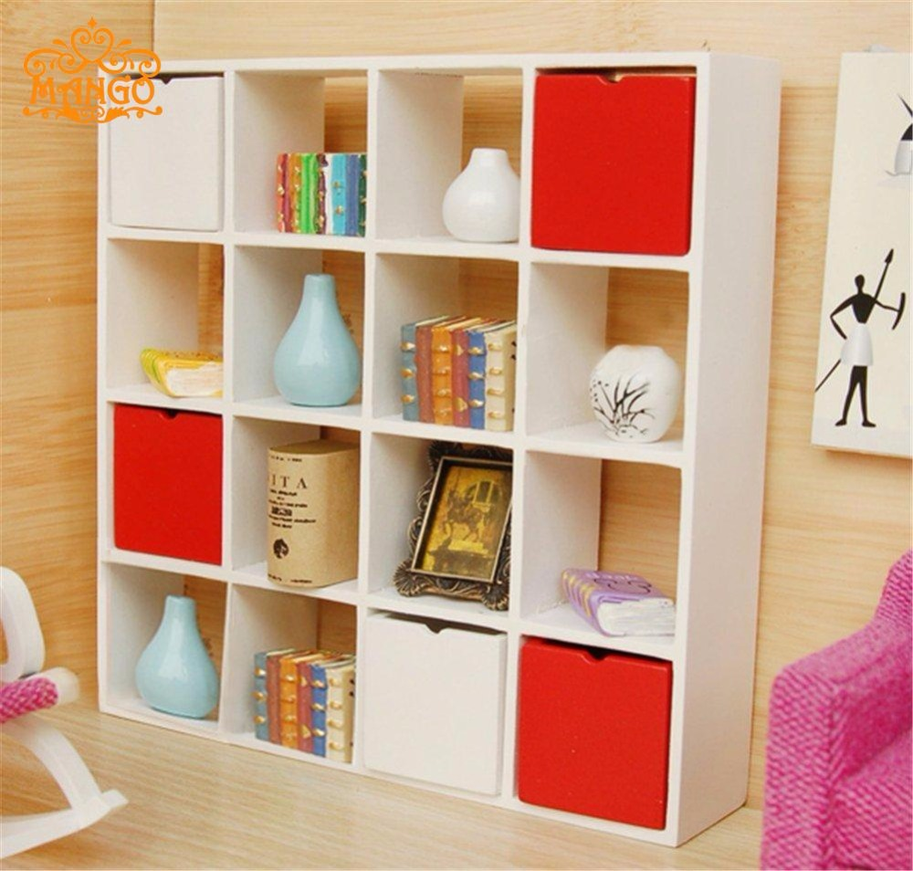 1 12 doll house mini furniture miniature furniture model. Black Bedroom Furniture Sets. Home Design Ideas