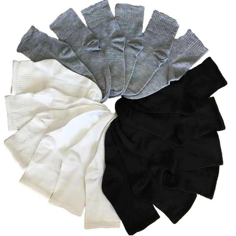 8PairBrand Fashion Mens Business Socks Brand High Quality Casual Long Socks For Mens Dress Socks Calcetines Meias Homens Deporte