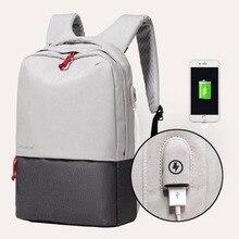Многофункциональный USB зарядки ноутбука Рюкзаки для подростков Модные Mochila отдыха и путешествий рюкзак анти-вор PK Meizu OnePlus