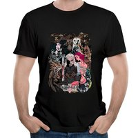 Sleeves Cotton T Shirt Fashion David Men S Logo Triumph Motorcycle Hinckley T Shirts Men S