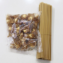 New latex Balloon Stick (100pieces/lot) 32cm mix color  balloons plastic accessories pvc rods Hot