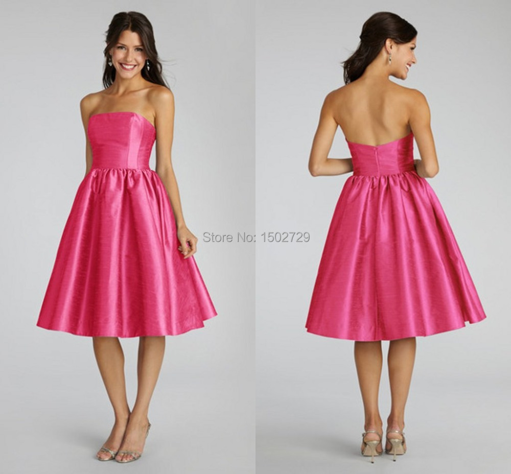 Popular Pink Dresses for Juniors-Buy Cheap Pink Dresses for ...