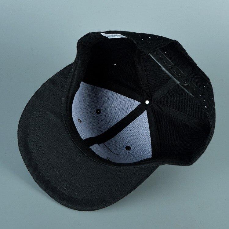 Miki Da 12 Styles NEW Unisex Acrylic 5 panels Adjustable Baseball Cap Summer mesh caps Snapback Baseball Cap Men Fitted Hats Caps Claws white