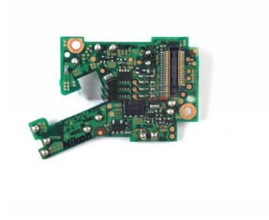 Original Power Board Driver Board PCB For Nikon D90 Camera Replacement Unit Repair Parts