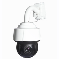 CCTV Security HD IP 1080P High Speed Dome PTZ Camera 4.6 165mm Lens 36X optical Zoom IR 280M Long Distance IP66 Waterproof