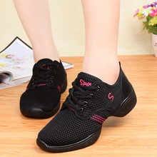 Dance Sneakers For Woman