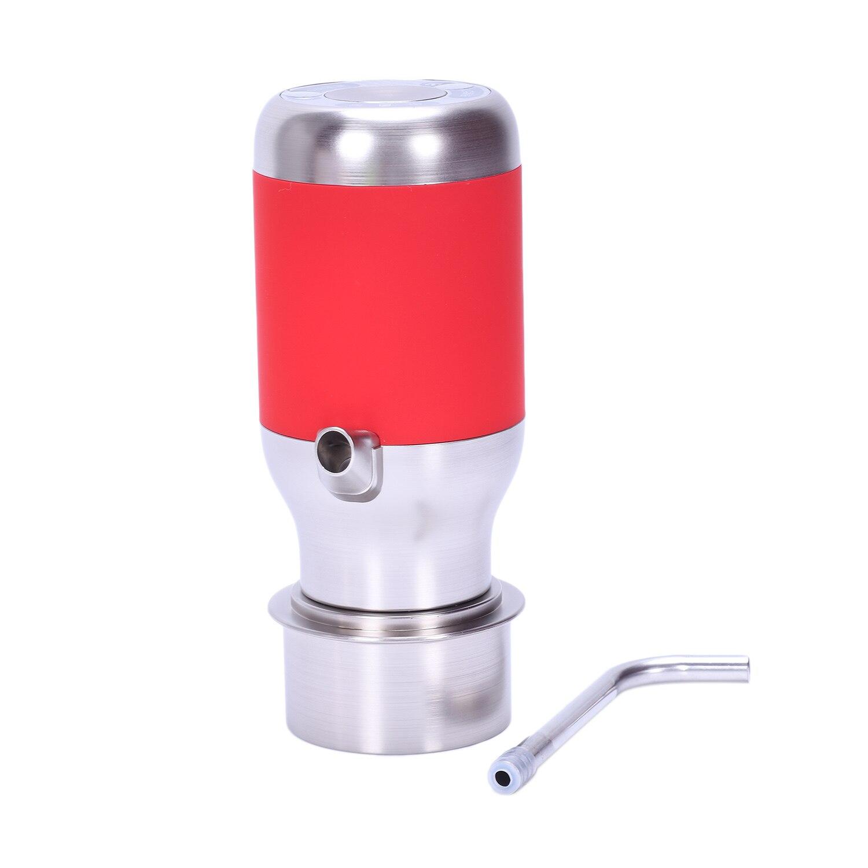 Бутилированная вода насос Электрический диспенсер для воды бытовой всасывания очиститель чистой воды минеральная вода автоматика воды