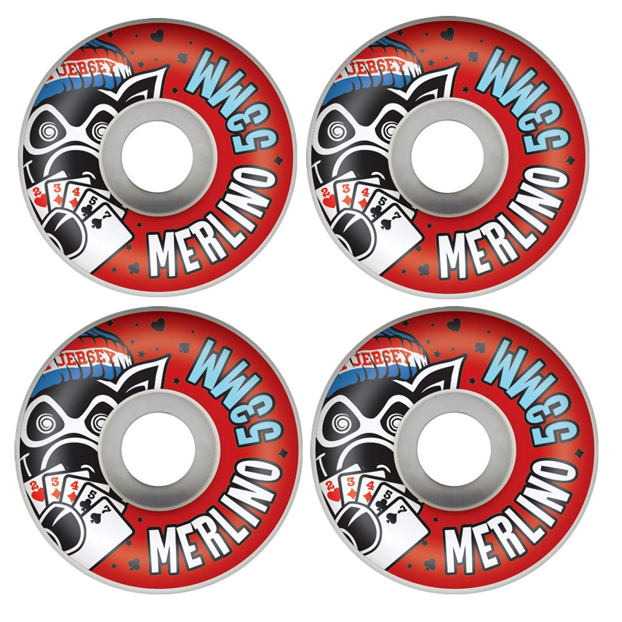 Image 3 - USA BRAND GIRL PIG 4pcs/Set Pro 50&52&53&54&55mm USA color changed Skateboard Wheels for Ruedas Patines Plastic Rodas Skate-in Skate Board from Sports & Entertainment
