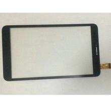 """Nuevo Para El 8 """"ostras T84ERi 3G/Ostras T84MRi 3G Tablet Panel de Pantalla Táctil Digitalizador Del Sensor de Cristal de Reemplazo Envío Gratis"""