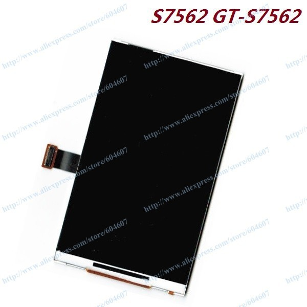S7562 LCD