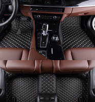 Good Quality Custom Special Floor Mats For Mercedes Benz CLA 45 2017 2013 Waterproof Rugs Carpets