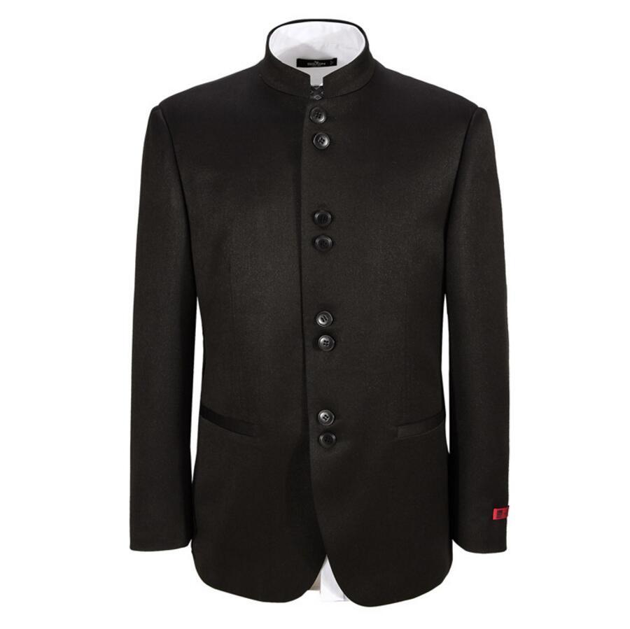 font b men b font jacket wedding groom handsome font b suit b font jacket