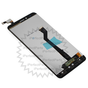 """Image 5 - 1920*1080 For 6.0"""" ZTE Blade X Max Z983 Touch Screen Digitizer Glass LCD Display Assembly With Frame Panel Replacement+tools"""