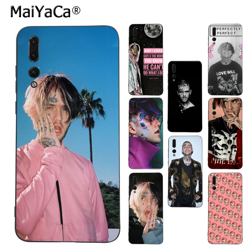 Cheap for all in-house products huawei p20 lite case lil peep in
