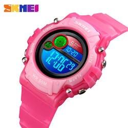 Обувь для девочек часы обувь мальчиков детские спортивные часы подарки водонепроница обратного отсчета светодио дный светодиодный