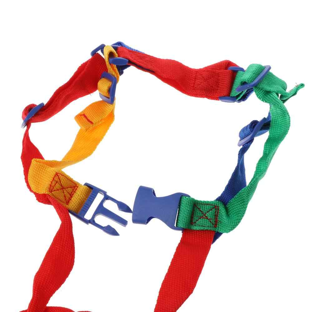 Anti-Lost pasek dziecko dziecko dziecko szelki bezpieczeństwa Anti Lost pasek smycz na rękę Walking plecak dla 1-10 lat dzieci w wieku