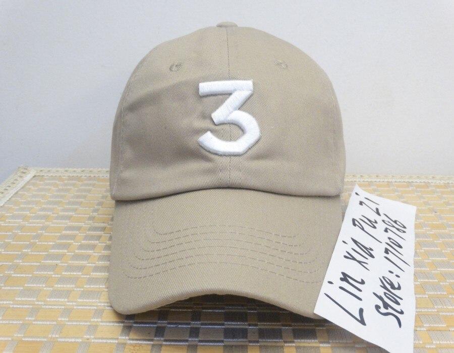 Oportunidad 3 El rapper gorra carta 3 sombrero kanye west Streetwear ...