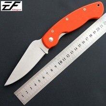 Новые eafengrow C36 складной нож CPM S30V лезвие G10 ручка тактический нож Открытый Отдых survical карманный нож EDC инструменты