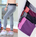 S-XL 4 Colors Women Sport Leggings For Yuga Running Training Bodybuilding Fitness Clothing Fashion Gym Elastic Jegging Leggings