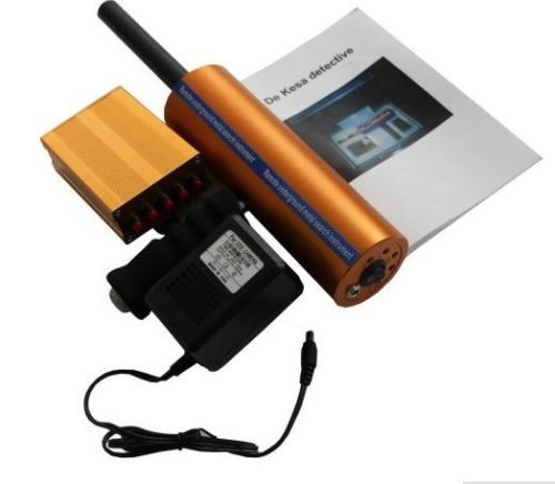 AKS Gold Detector Diamond Detecting Machine Metal Detector Metal Tester Test tool Depth 14m
