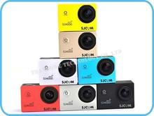 SJCAM SJ4000 Series SJ4000 & SJ4000 WIFI Action Camera  1080P HD