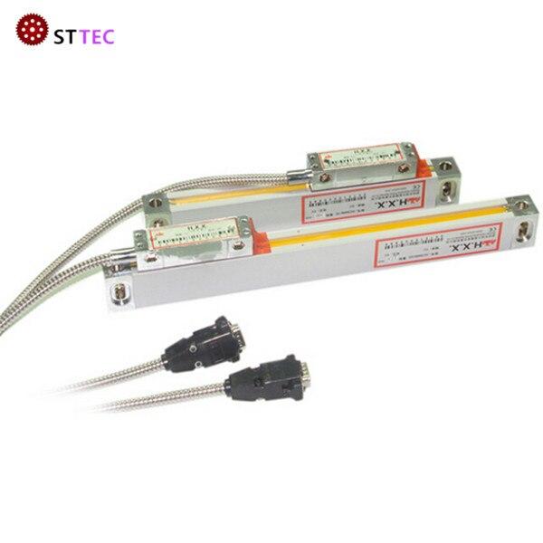 Оптовая продажа токарный станок/сверлильный станок/фрезерный станок Рабочий стол 500 мм измерительный датчик положения