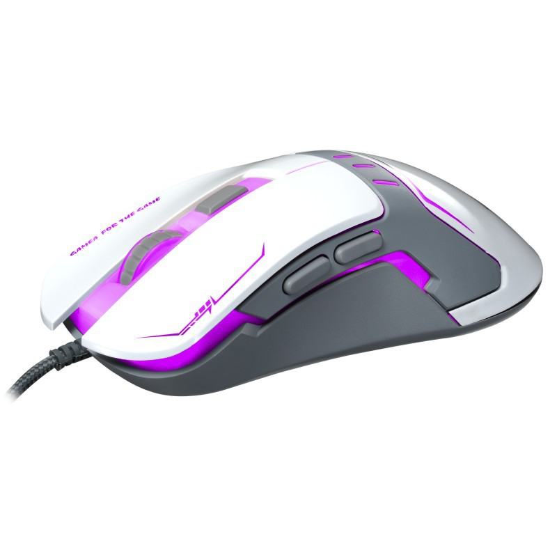 Game Mouse 2500DPI Adjustable 6 Buttons USB Wired Optical Gaming Mouse for PC Game wholesale price 1