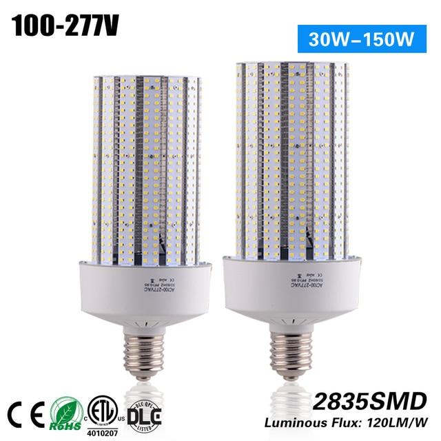 Free shipping e26 e39 100w led corn bulb for post light fixture with free shipping e26 e39 100w led corn bulb for post light fixture with etl listed aloadofball Gallery