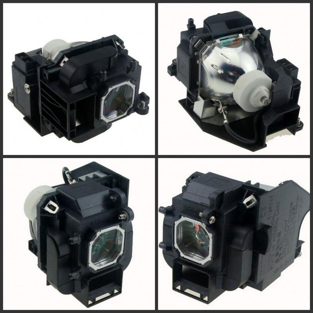 Lampe de projecteur de remplacement NP23LP/100013284 pour NEC NP-P401W/NP-P451W/NP-P451X/NP-P501XLampe de projecteur de remplacement NP23LP/100013284 pour NEC NP-P401W/NP-P451W/NP-P451X/NP-P501X